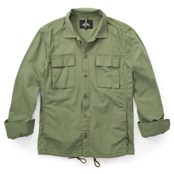 Oakledge Military Shirt