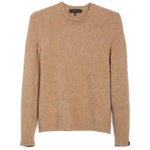 Charles Merino Wool Blend Sweater