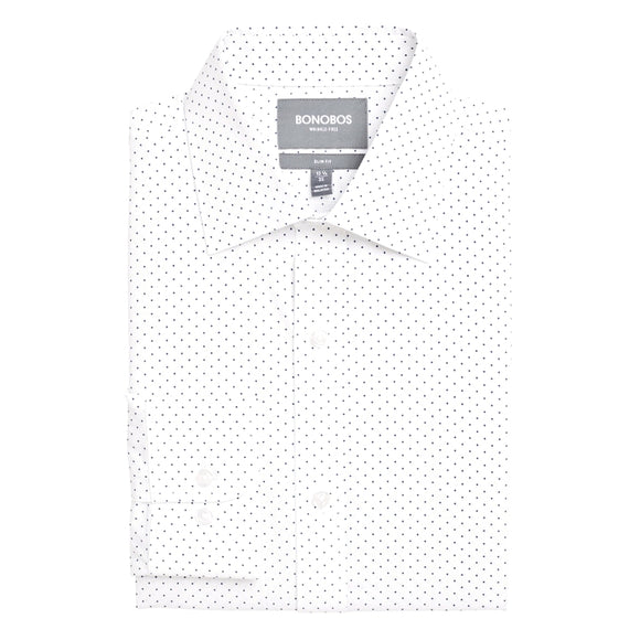 Daily Grind Wrinkle-Free Shirt