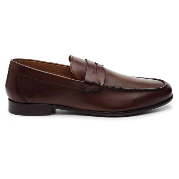 Bachelor Penny Loafer