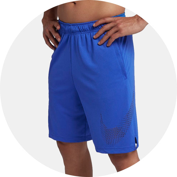 Dri-FIT Training Short