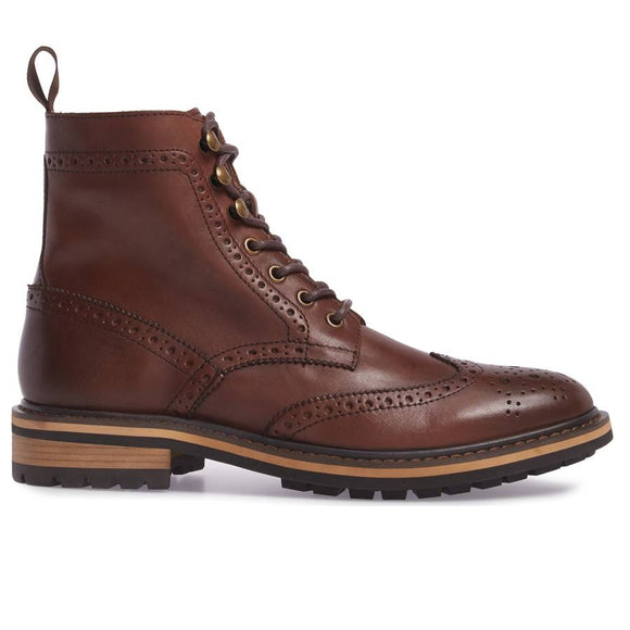 Grange Wingtip Boot