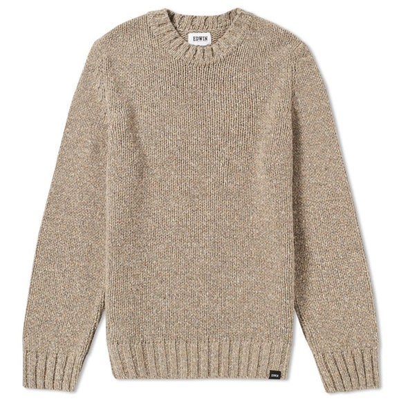 Dock Crewneck Sweater