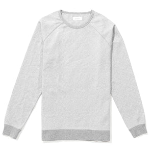 Kasu Long Sleeve Crewneck