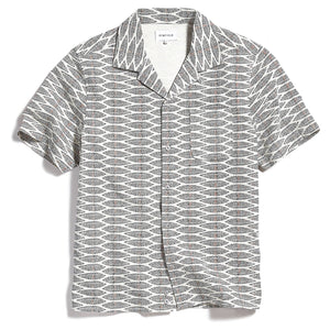 Callahan Short Sleeve Button-Down Shirt