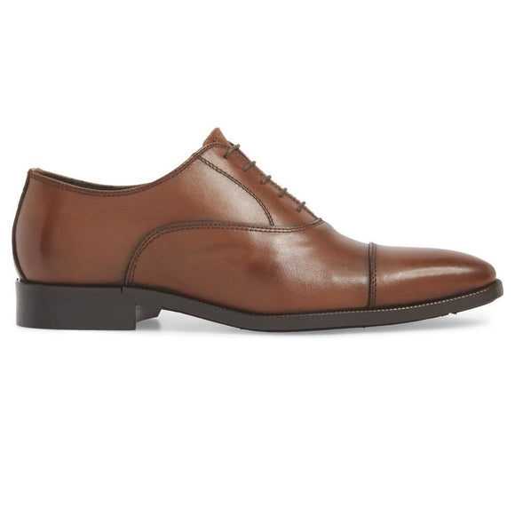 McKinley Cap Toe Oxford