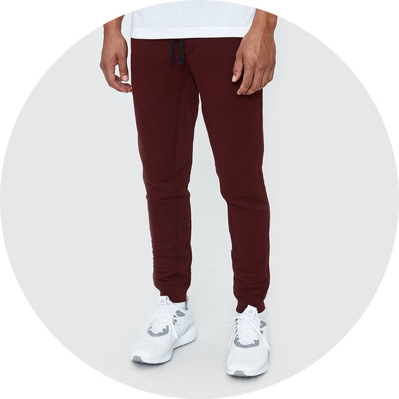 Cabin Fleece Sweatpants