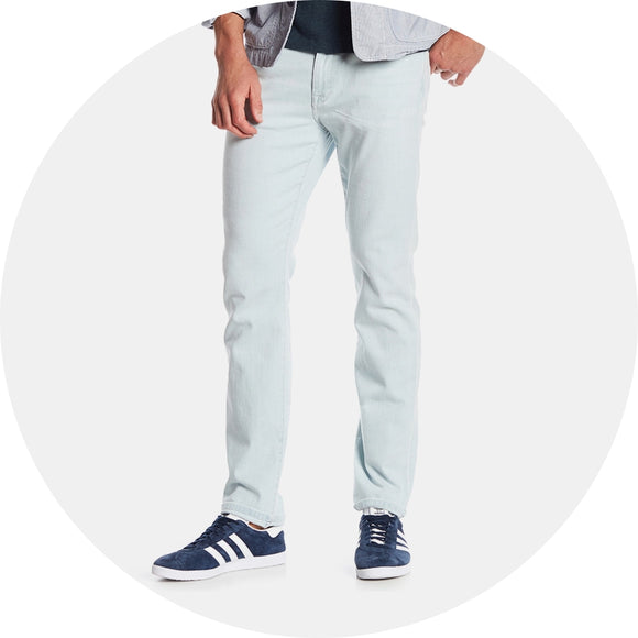 Gilbert Slim Fit Jean