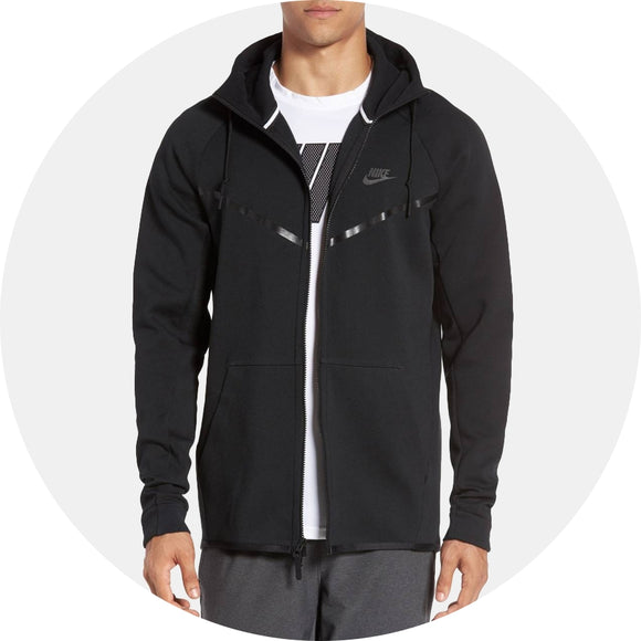 Windrunner Tech Fleece Hoodie