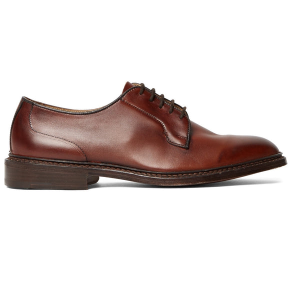 Robert Leather Derby