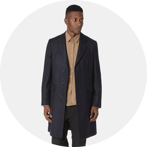 Structured Overcoat