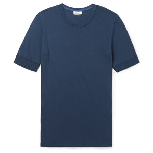 Karl Heinz Slim-Fit Cotton-Jersey Tee