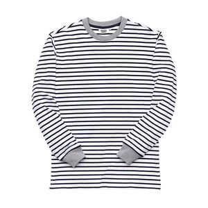 Powell Long Sleeve Loungeshirt