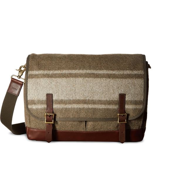 Defender Messenger Bag