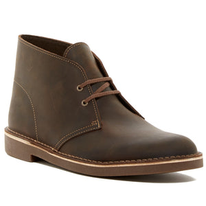 Bushacre 2 Leather Chukka