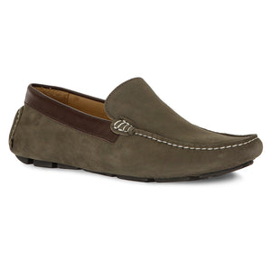 Davenport Slip-On Drive Loafer