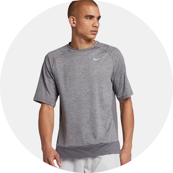 Element Short Sleeve Running Shirt