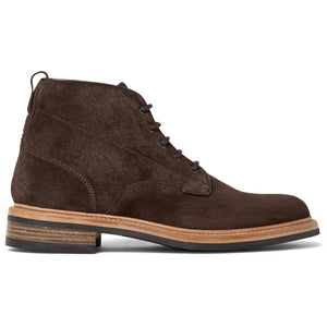 Spencer Suede Boot