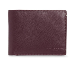 Davus Leather Wallet