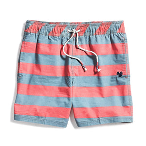 Bind Stripe Swim Short