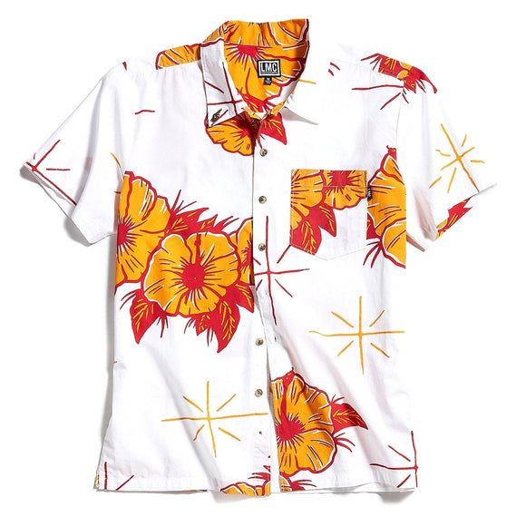 Jason Floral Button-Down Shirt