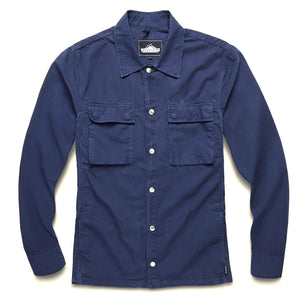 Oakledge Overshirt