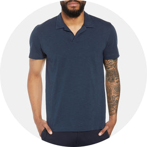 Willem Strato Regular Fit Polo