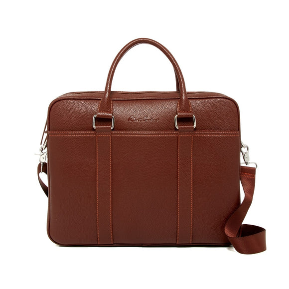 Muines Zipped Briefcase