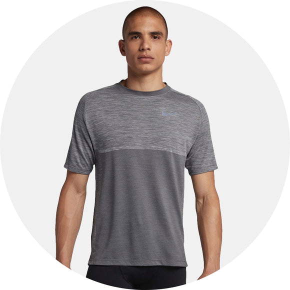 Dri-FIT Medalist Running Shirt