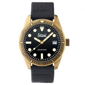 Vintage Dive 5204 Watch