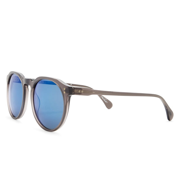 Remmy Rounded Sunglasses