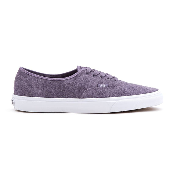 Hairy Suede Authentic Sneaker
