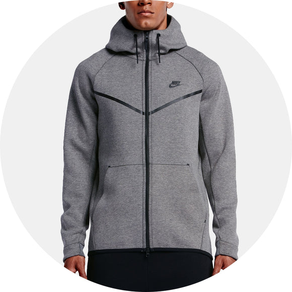 Sportswear Tech Fleece Windrunner Hoodie