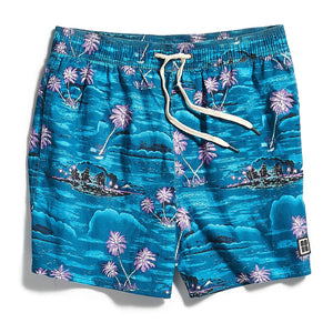 Hotel California Swim Short