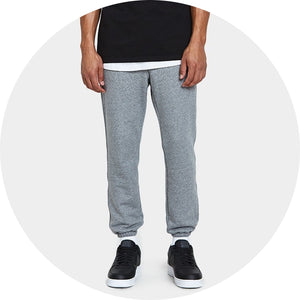 Oversize Sweatpants