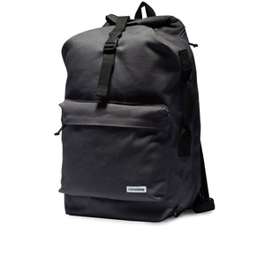 Shield Canvas Backpack