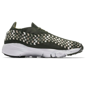 Air Footscape Woven Sneaker