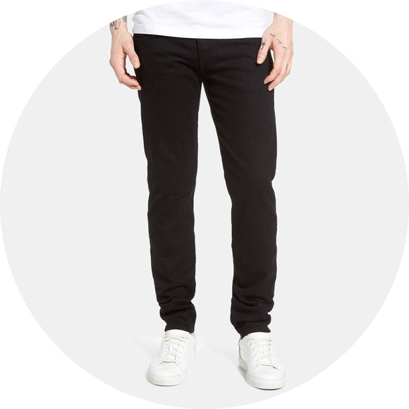 Standard Issue Skinny Fit Jean