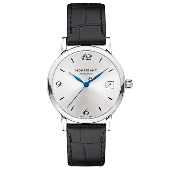 Star Classique Date Automatic Watch