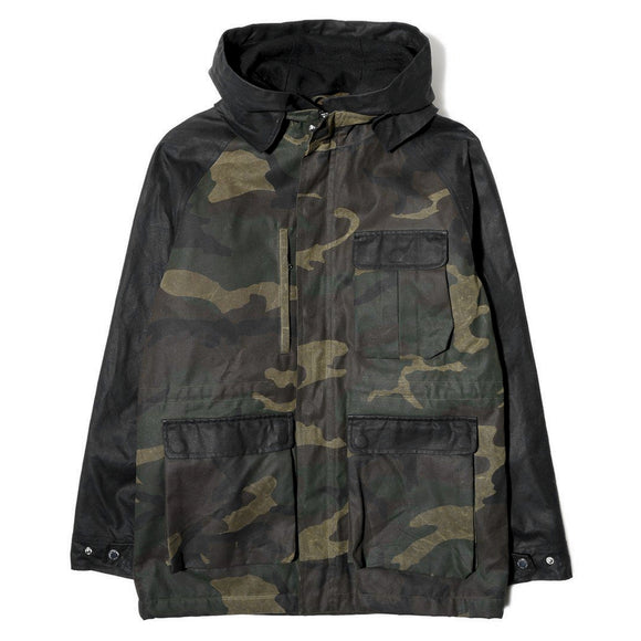 Isle of Man Parka