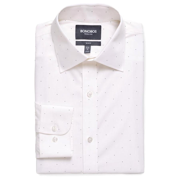 Daily Grind Wrinkle Free Shirt