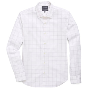 The Unbutton Down Stretch Shirt