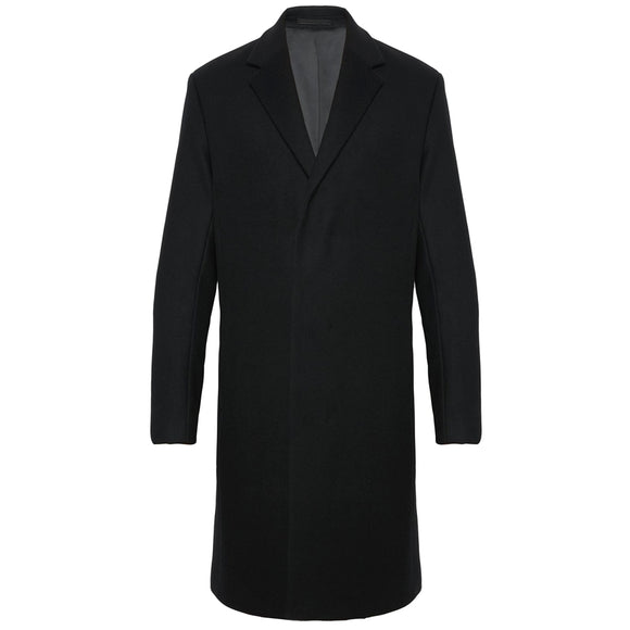 Bower Wool Topcoat