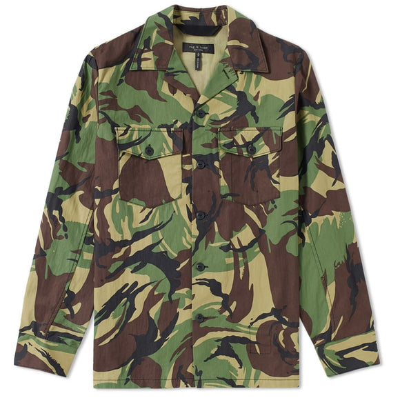 Heath Shirt Jacket