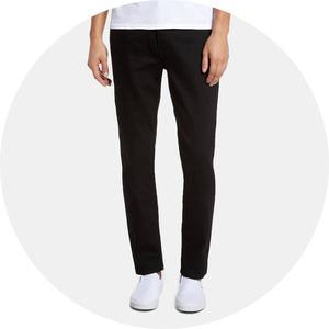 James Relaxed Fit Jeans