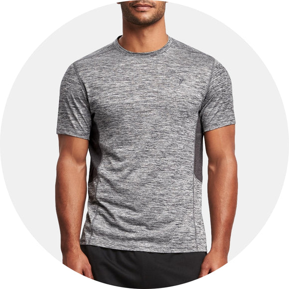 Go-Fresh Anti-Odor Training Top