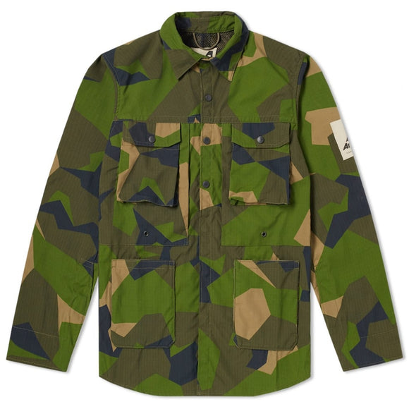 Coldjungle Jacket