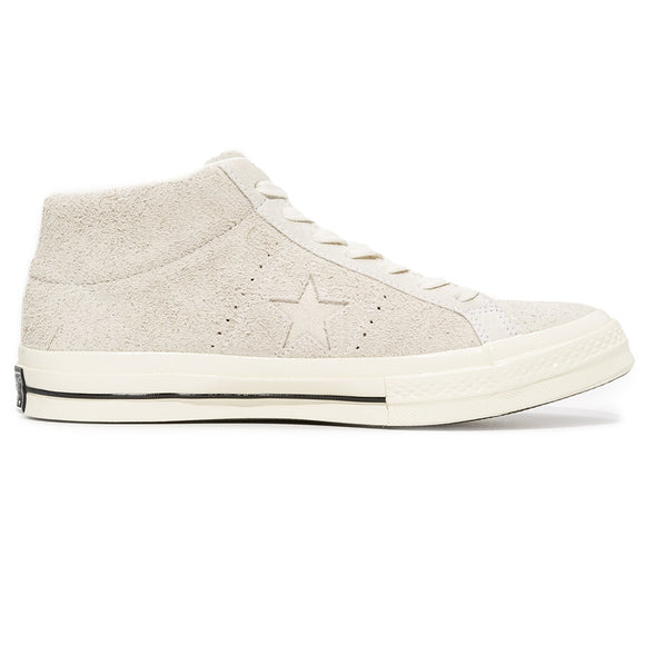 One Star 74 Suede Mid