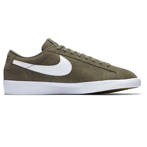 Blazer Low Top