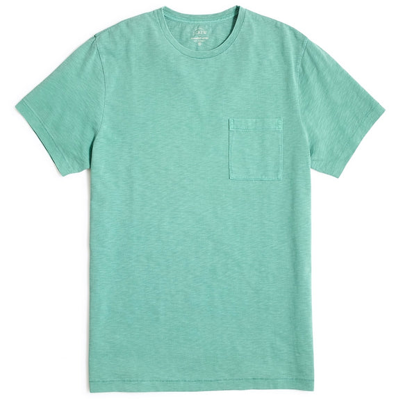 Sunwashed Garment-Dyed Tee